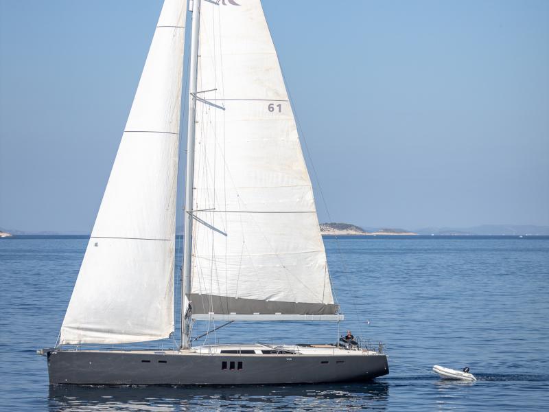 Hanse 630 (Zara)  - 11