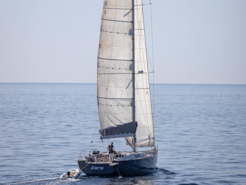 Hanse 630 (Zara)  - 34