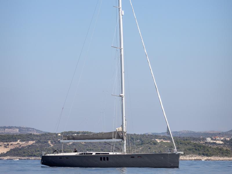 Hanse 630 (Zara)  - 33