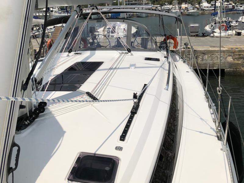 Bavaria Cruiser 51 (Alma Libre III)  - 4