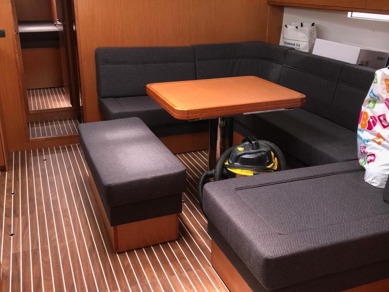 Bavaria Cruiser 51 (Alma Libre III)  - 5