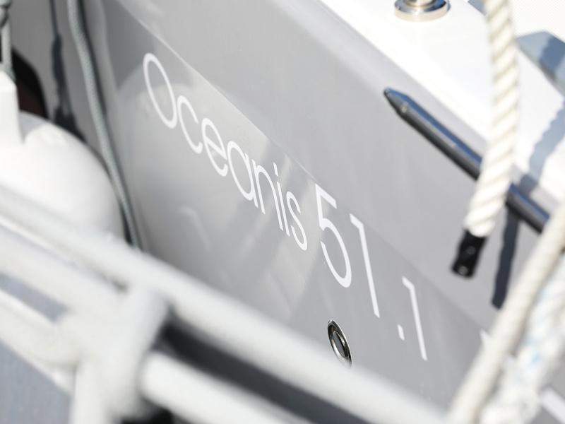 Oceanis 51.1 (GREY GOOSE )  - 84
