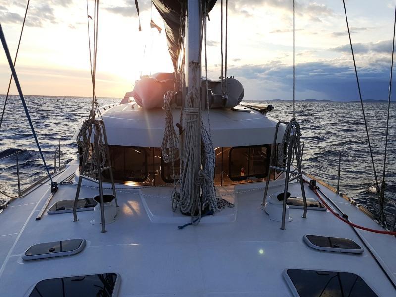 Dufour Atoll 6 (Nephele)  - 4