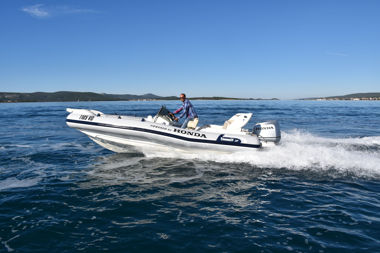Marlin - FB 20 (Marlin 20)  - 1