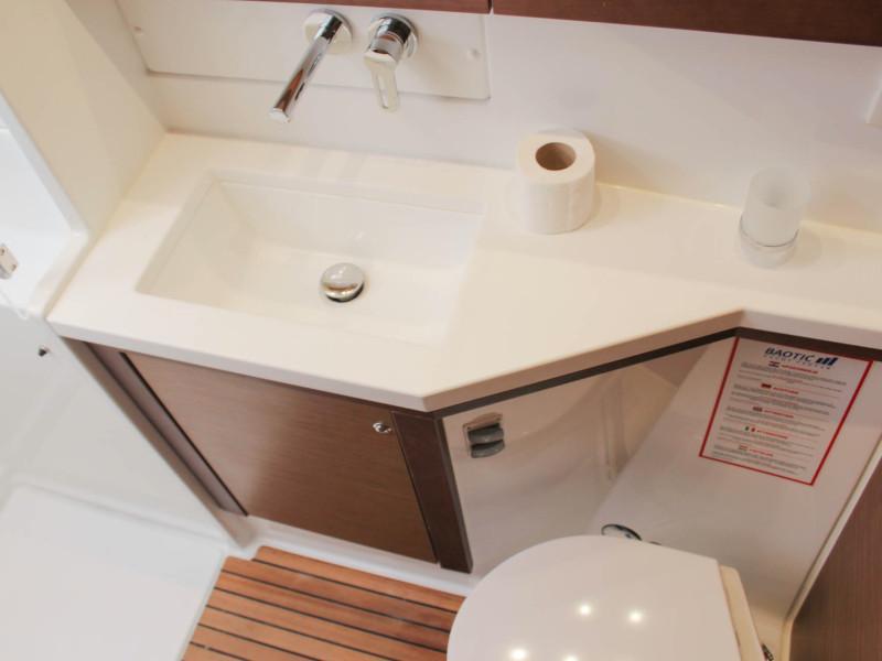Lagoon 450 (NADA I FLY ( AC in salon and cabin + generator ))  - 5