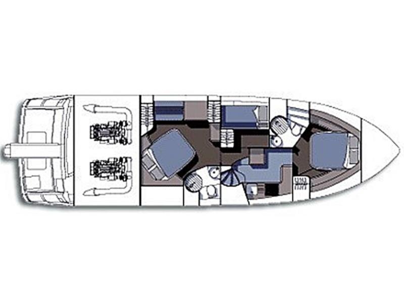 Manhattan 50 (Aviator) Plan image - 26