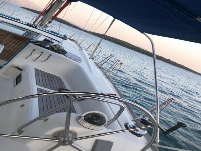 BENETEAU Oceanis 37 REFIT 2019 (PEARL)  - 7