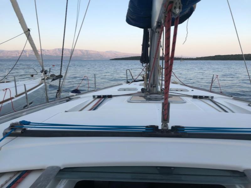 BENETEAU Oceanis 37 REFIT 2019 (PEARL)  - 10