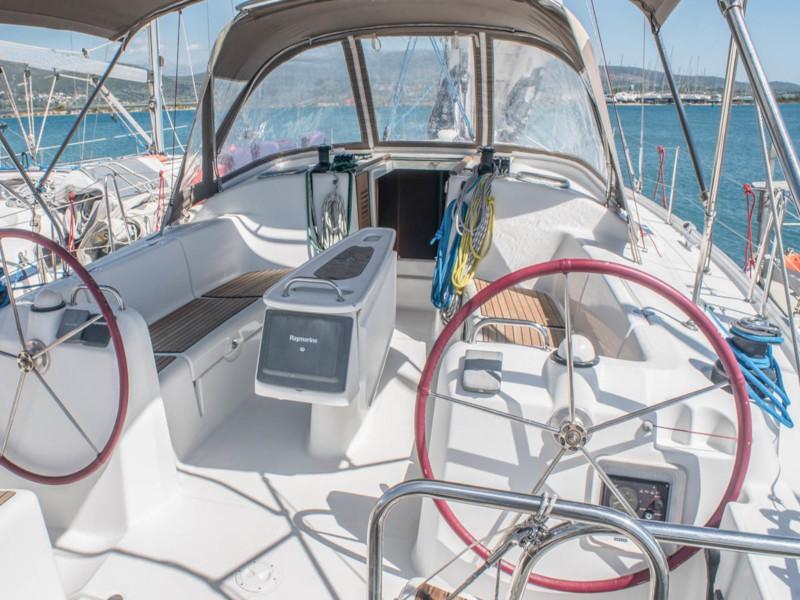 BENETEAU Oceanis 37 REFIT 2019 (PEARL)  - 13