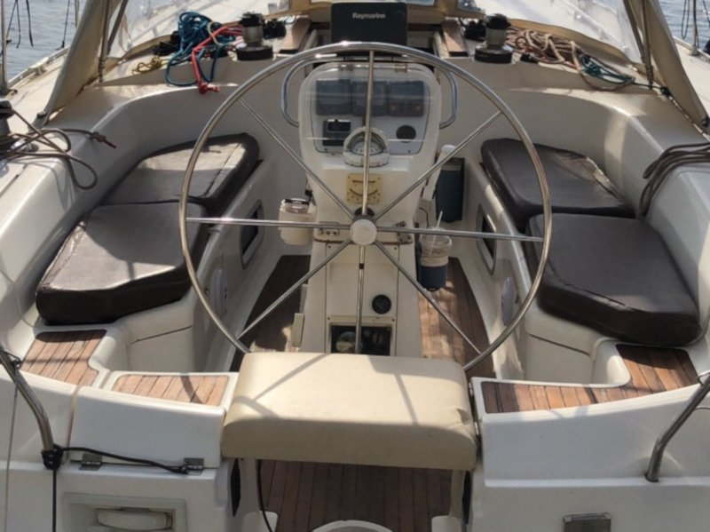 Bavaria 46 Holiday REFIT 2018 (EFPLIA ) Main image - 0