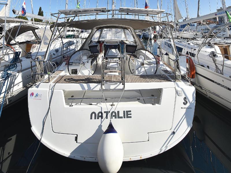 Oceanis 41 (Natalie)  - 29