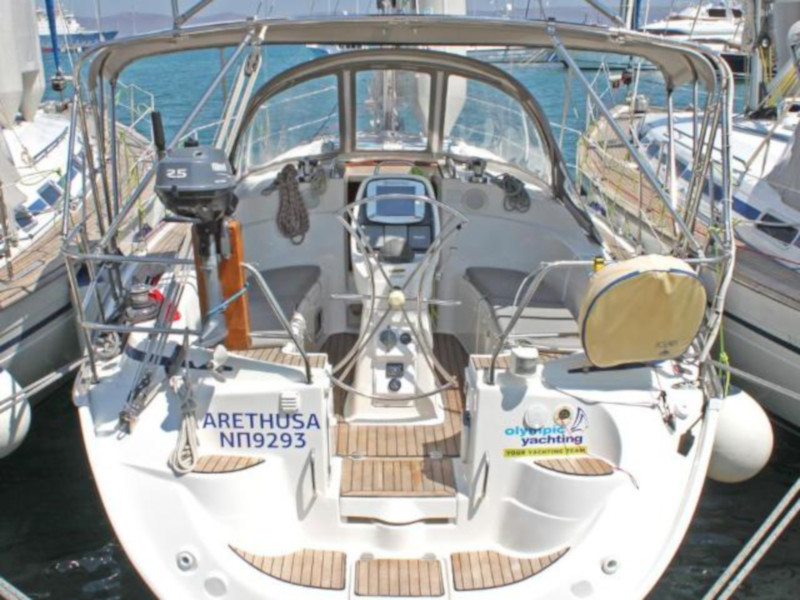 Bavaria 33 Cruiser (Arethusa) Main image - 0