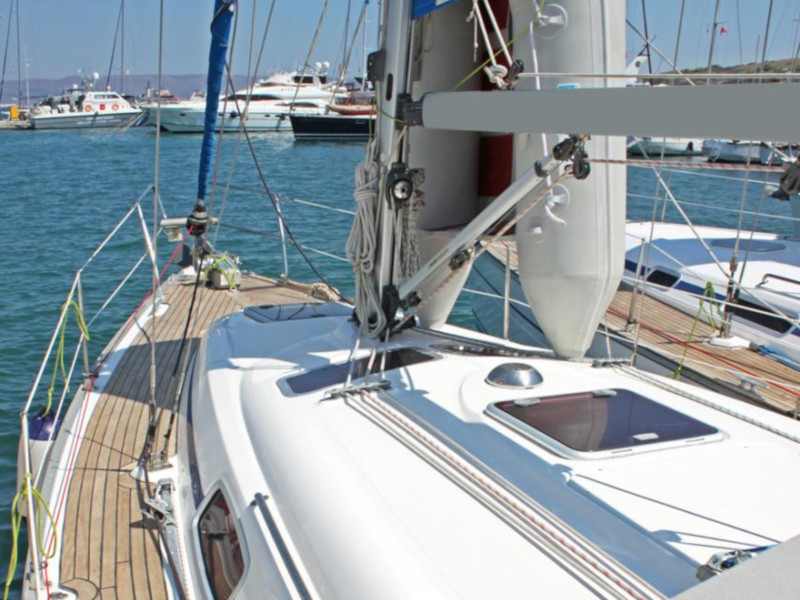 Bavaria 33 Cruiser (Arethusa)  - 1