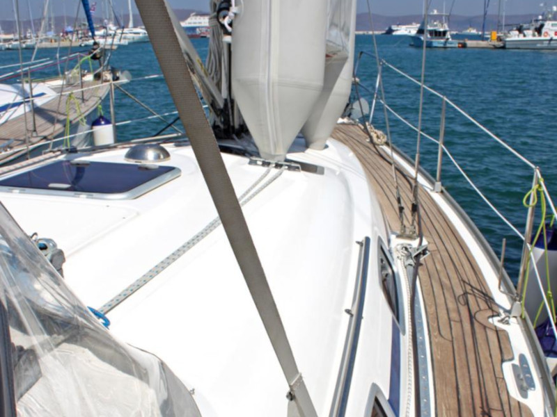 Bavaria 33 Cruiser (Arethusa)  - 6