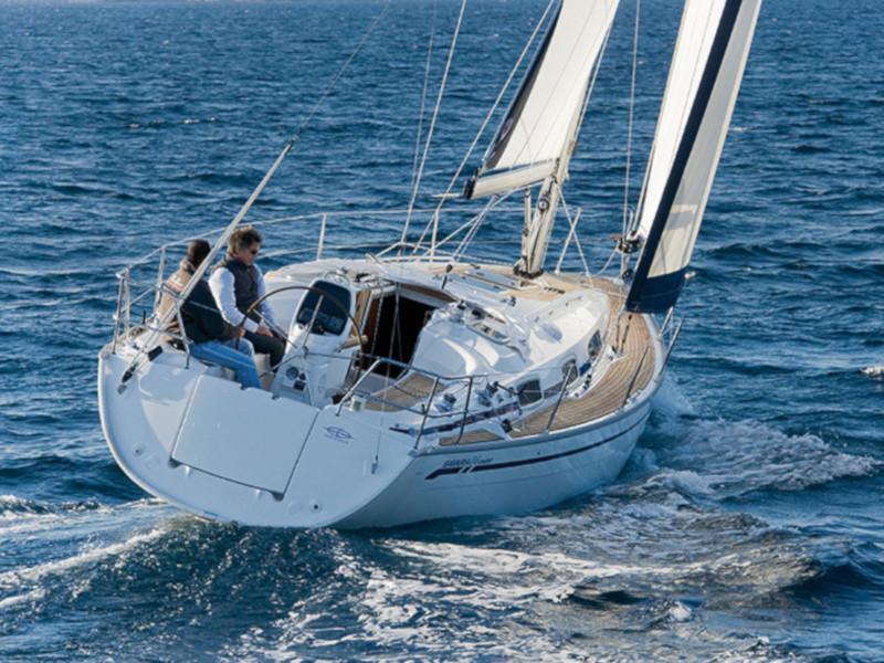 Bavaria 34 Cruiser (Eos)  - 3