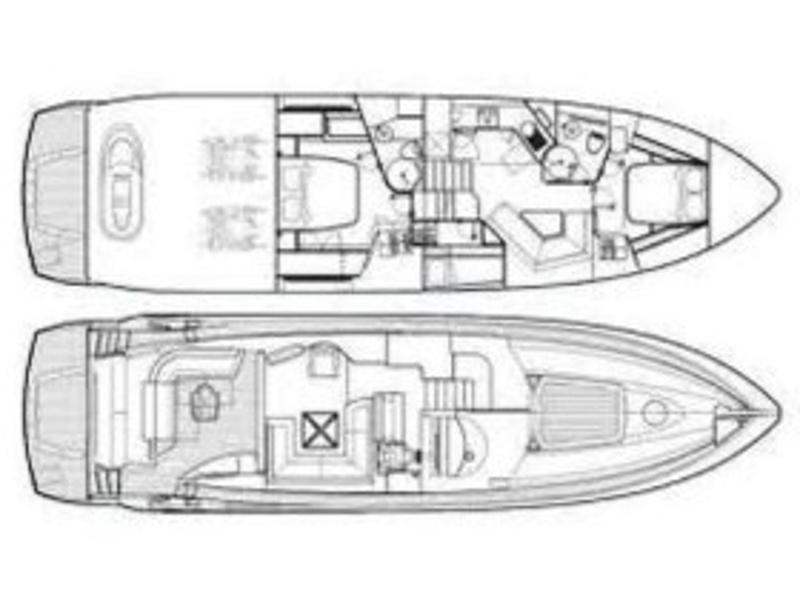 Predator 62 (ENA I) Plan image - 1