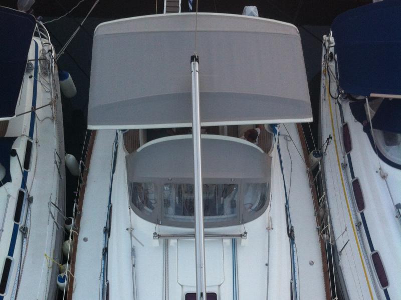 Bavaria 50 Cruiser (Sophia)  - 18