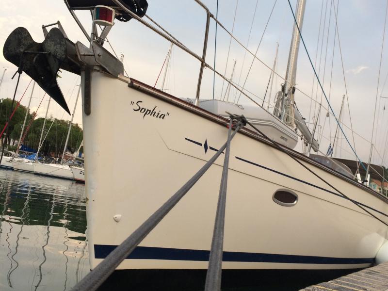 Bavaria 50 Cruiser (Sophia)  - 23