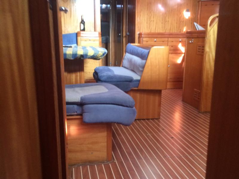 Bavaria 50 Cruiser (Sophia)  - 8