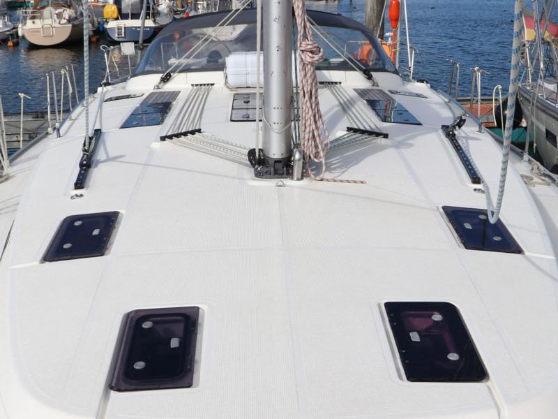 Bavaria Cruiser 50 (Hera)  - 6