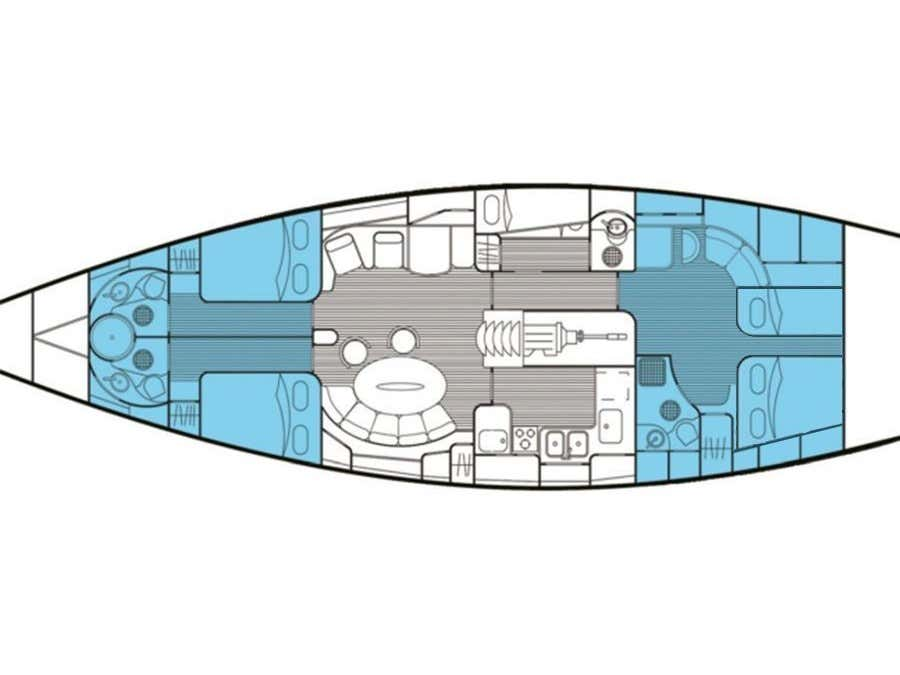 CNB 64 (Wild Salmon) Plan image - 16