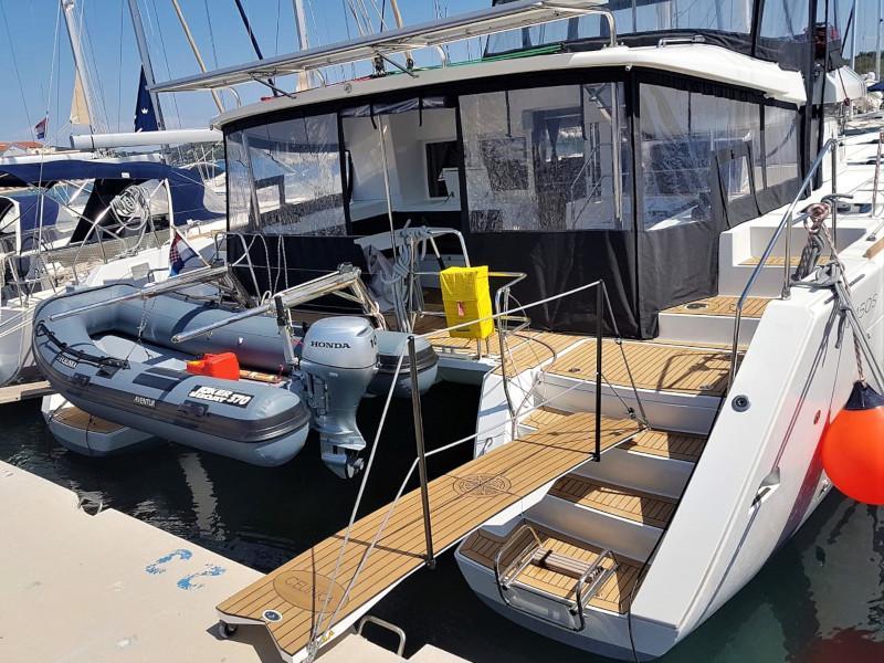 Lagoon 450 Sport (Celinka)  - 2