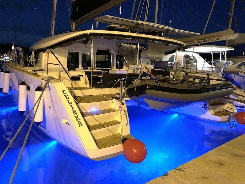 Lagoon 450 Sport (Celinka)  - 1