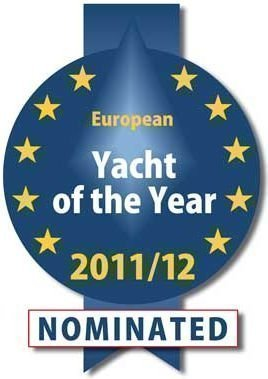 Dufour 450 GL (Dans) European Yacht of the Year Nominated - 14
