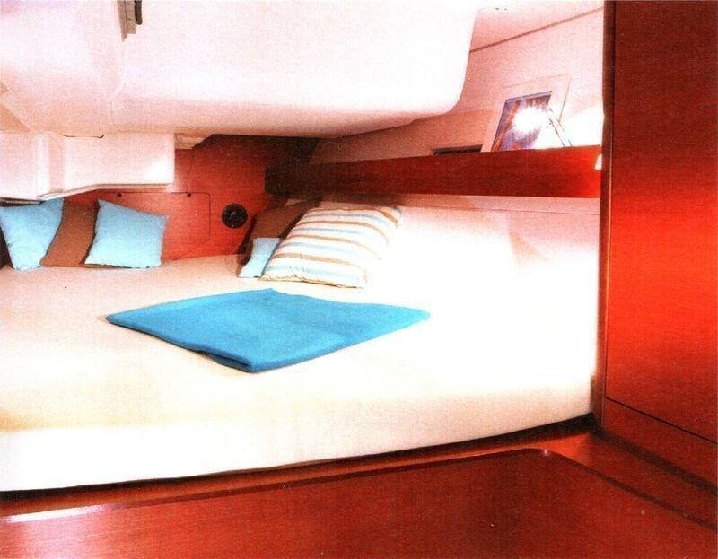 Dufour 450 GL (Dans) Aft Cabin, Starboard - 25