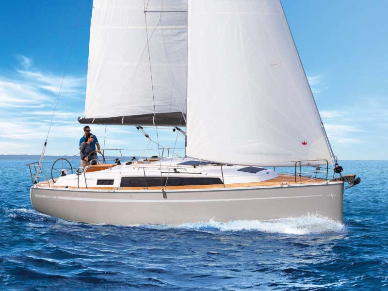 Bavaria 34 Cruiser (Free Spirit) Main image - 0