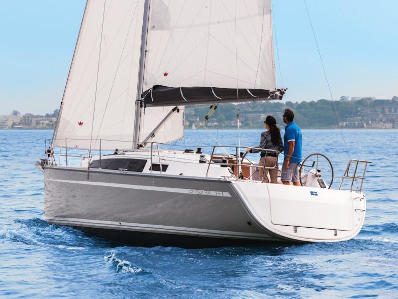 Bavaria 34 Cruiser (Free Spirit)  - 14