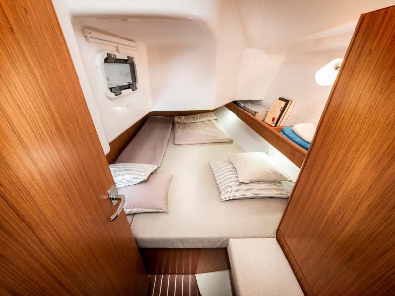 Bavaria 34 Cruiser (Free Spirit)  - 9
