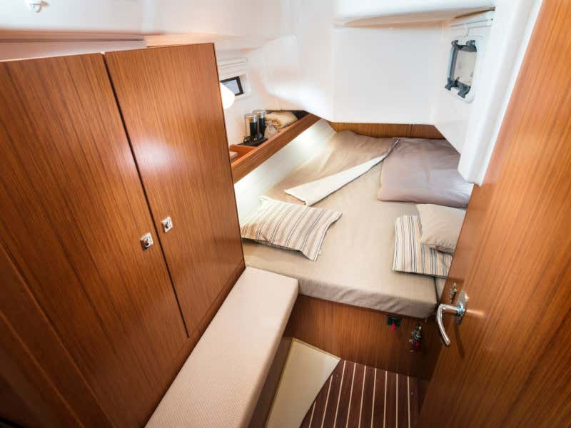 Bavaria 34 Cruiser (Free Spirit)  - 10