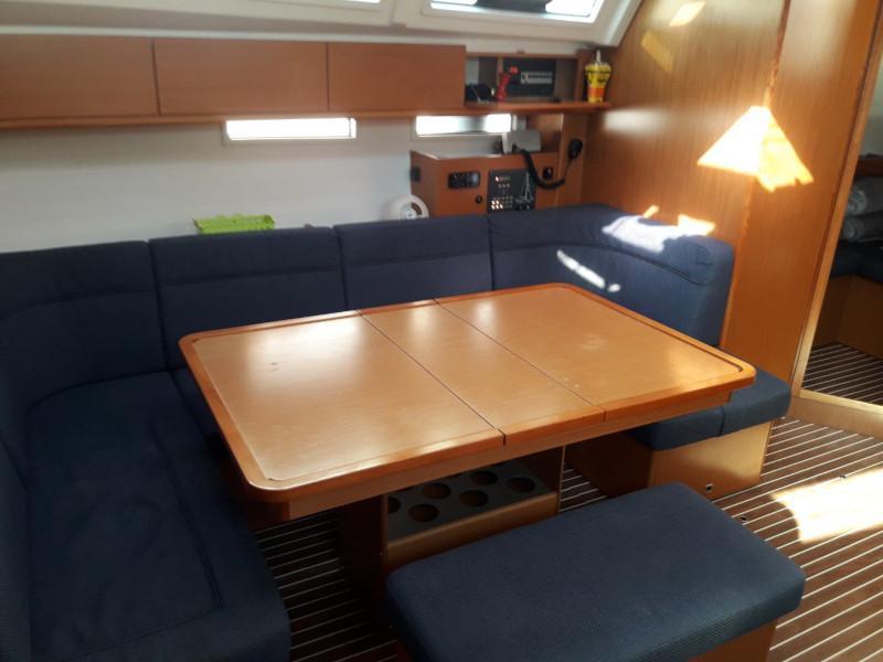 Bavaria Cruiser 46 (AELIA) Interior image - 19