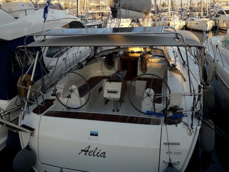 Bavaria Cruiser 46 (AELIA)  - 22