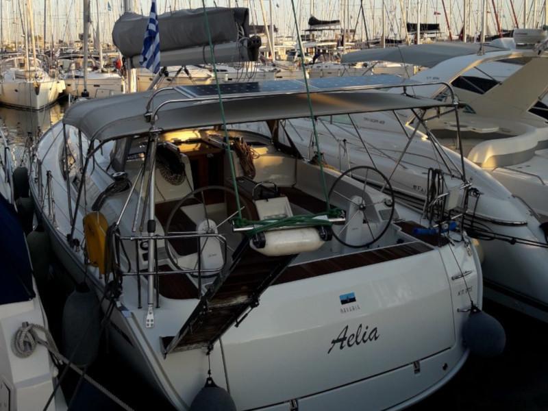 Bavaria Cruiser 46 (AELIA)  - 3