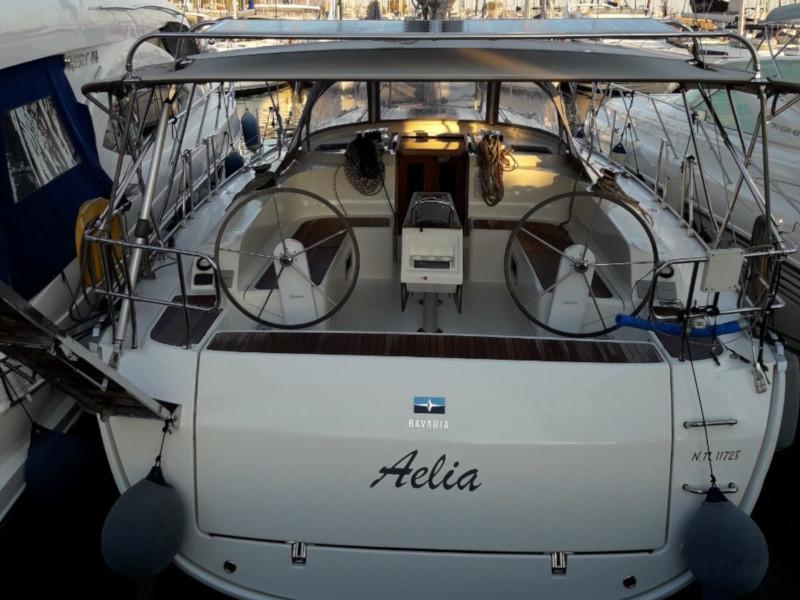 Bavaria Cruiser 46 (AELIA)  - 6