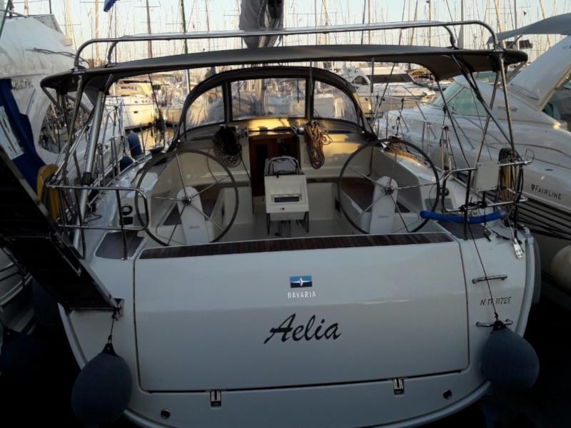 Bavaria Cruiser 46 (AELIA)  - 26