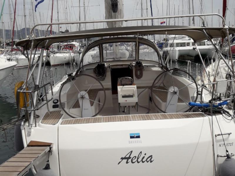 Bavaria Cruiser 46 (AELIA)  - 25