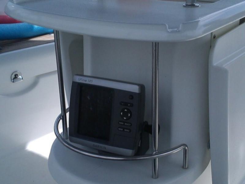 Oceanis 54 (SIRENA De ORO (air condition, generator))  - 27