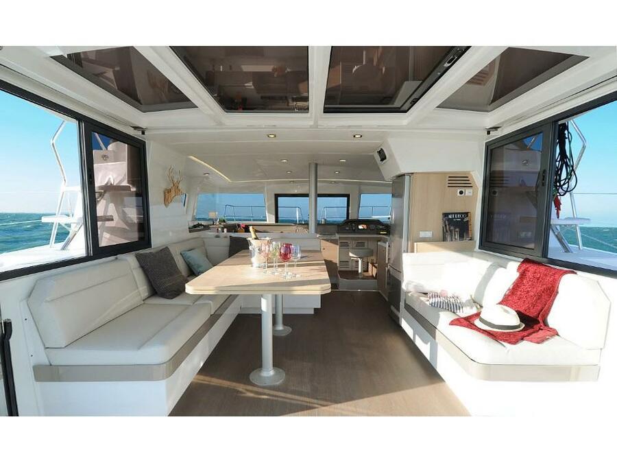 Bali 4.1 Maxi Lounge (Grampis) Interior image - 6