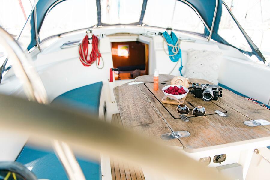 Bavaria 42 Cruiser (Iro (Refit 2019))  - 3