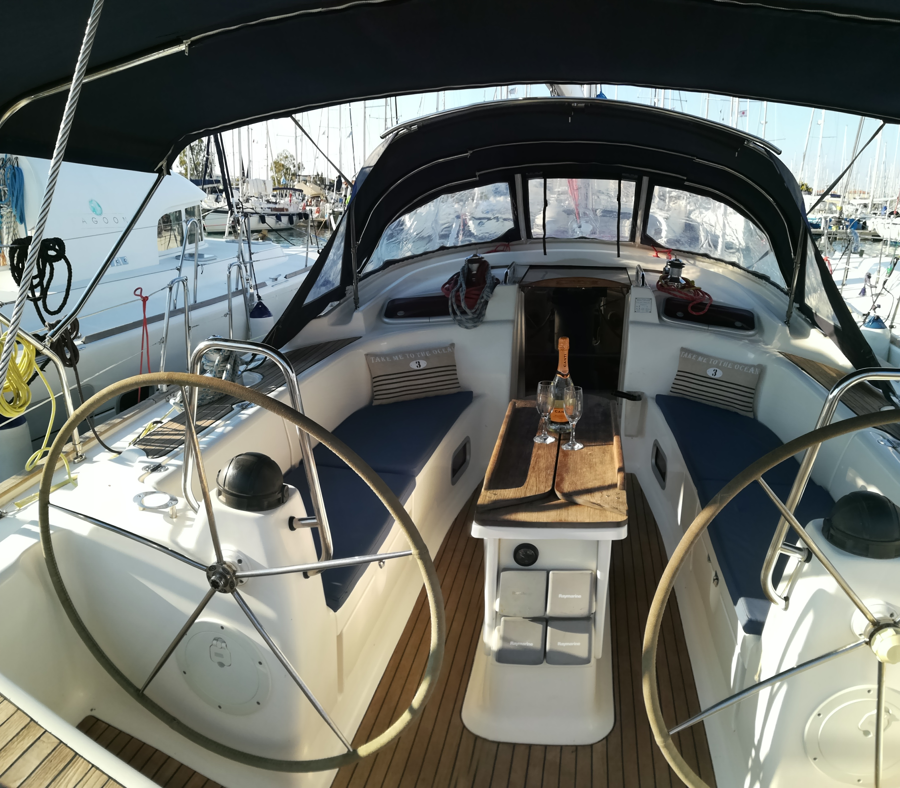 Bavaria 46 Cruiser (Enalia (Refit 2019))  - 8