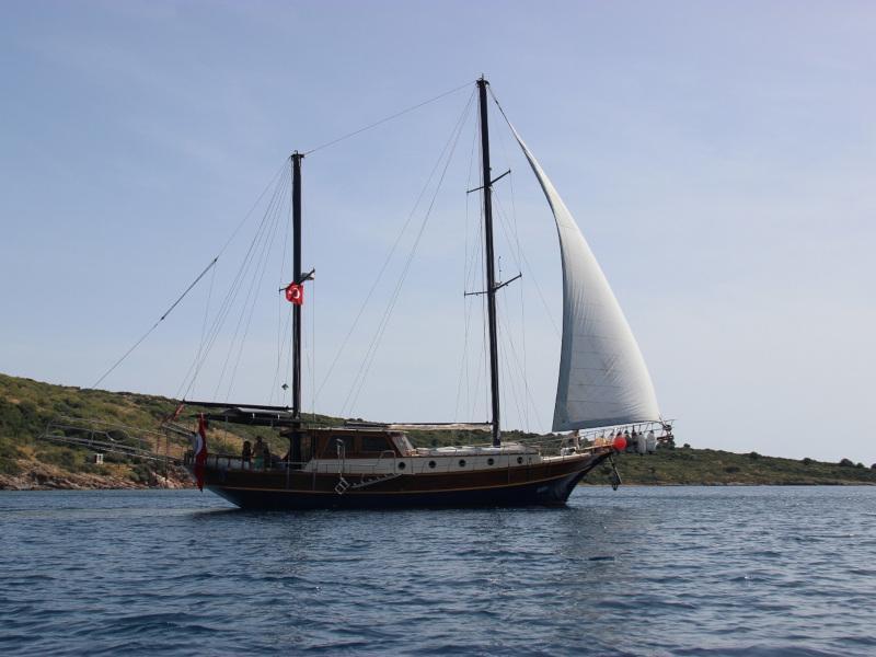 Gulet Karia (Karia)  - 40