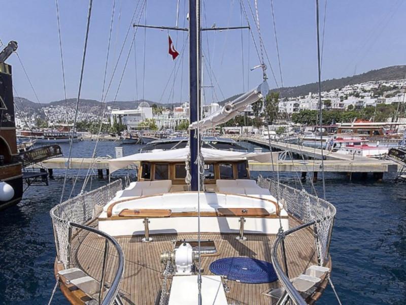 Gulet Karia (Karia)  - 46