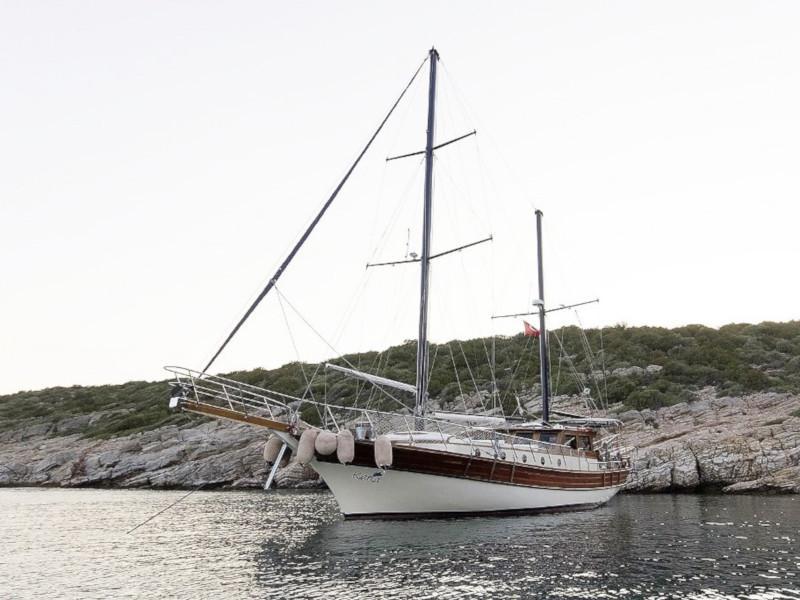 Gulet Karia (Karia)  - 17