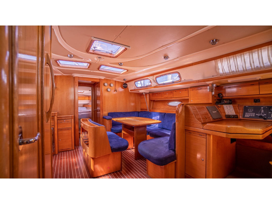 Bavaria 46 Cruiser (MO) Interior image - 3