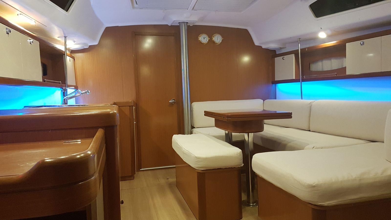Oceanis 40 (PROSECCO - Refit2017) Interior image - 2