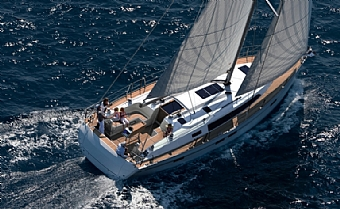 Bavaria Cruiser 46 (Queen Mary) Main image - 16