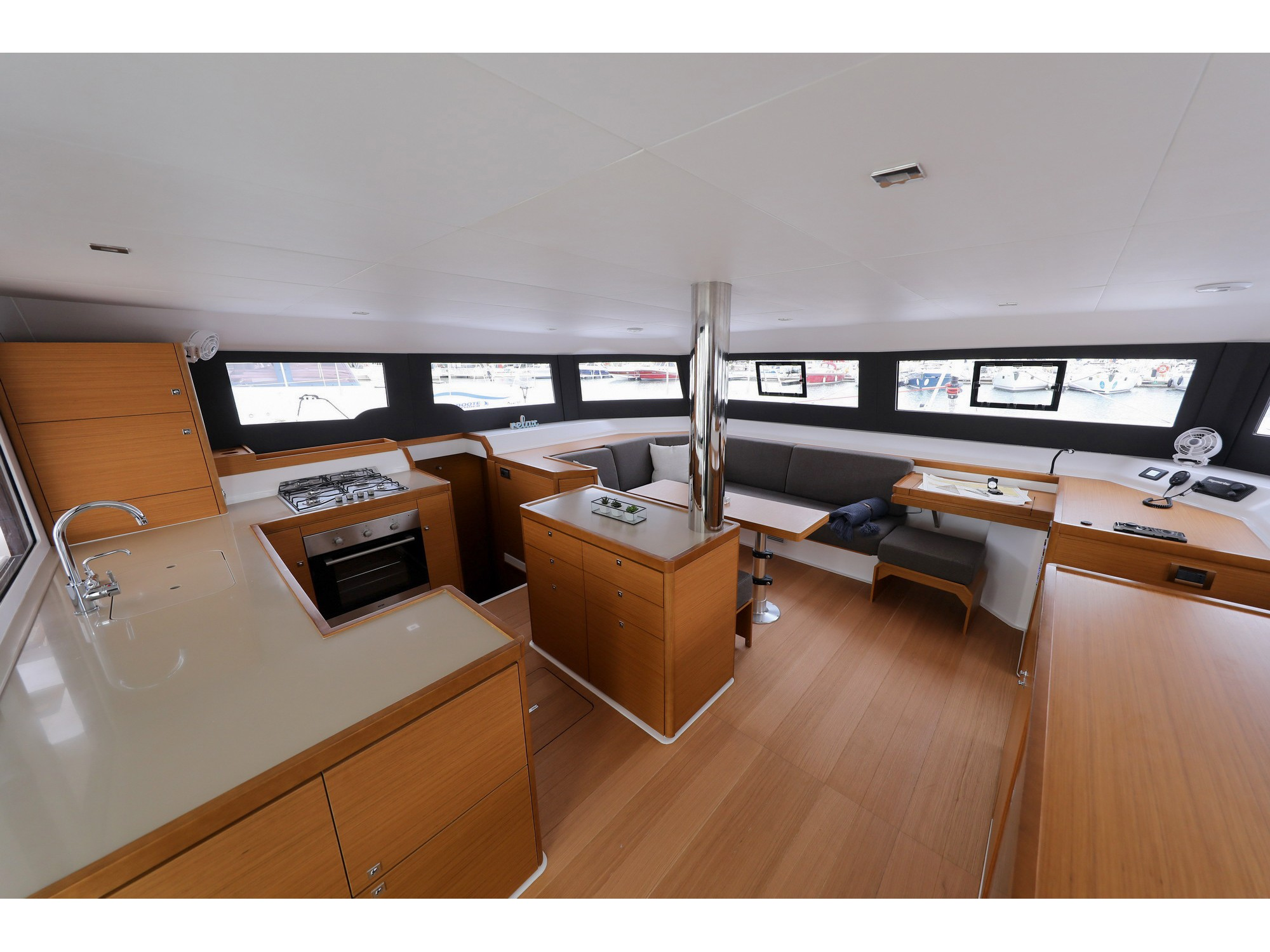 Dufour 48 (MAKE ME YOURS) Interior image - 2